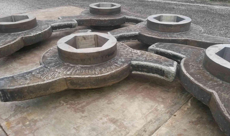 carpenteria - riciclaggio