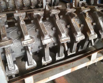 carpenteria - riparazione trituratore legno